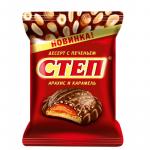 Десерт Степ с печеньем (Славянка)