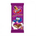 Шоколад Детский сувенир 85г (Славянка)