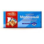 Шоколад Молочный 90г (Победа-Москва)