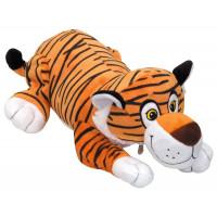 Новогодний подарок Шерхан (тигр, текстиль)