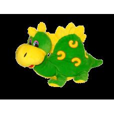 Бронтозаврик (текстиль)
