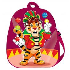 Циркач (тигр, текстиль)