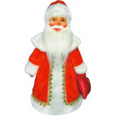 Дед Мороз (текстиль)