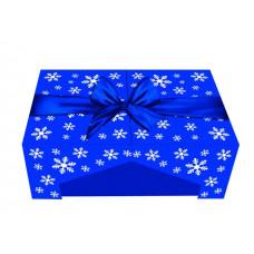 """Упаковка """"Снежинка"""" перепл. картон"""