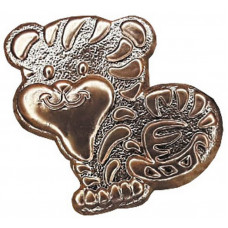 Фигурный шоколад Тигренок