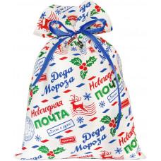 Новогодний подарок Лично в руки (мешочек)