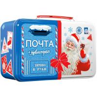 Новогодний подарок Почта-копилка (жесть)