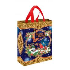 Зимняя рябина (сумка)