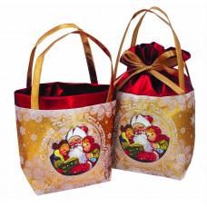 Мешочек-сумка (мешок)