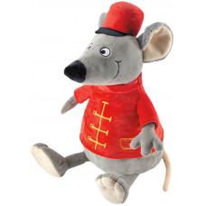 Поручик Мышевский (текстиль, мышь)