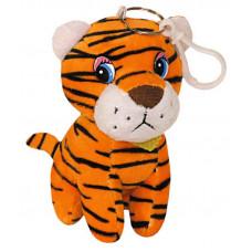 Персик (тигр, текстиль)