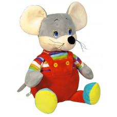 Тимоша (текстиль, мышь)