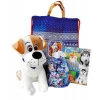 Новогодний подарок Купите мне собаку! (дет.набор)