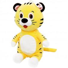 Новогодний подарок Фанни (тигр, текстиль)