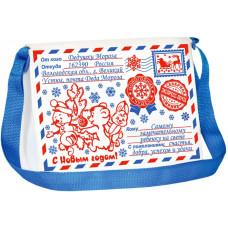 Почтовая сумочка (фетр)