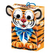 Глазастик (тигр, картон)