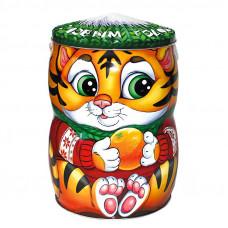 Тигруля (тигр, жесть)