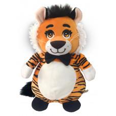 Малыш (тигр, текстиль)