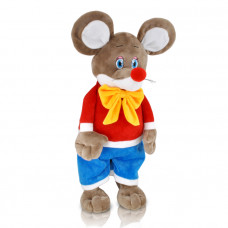 Микки (текстиль, мышь)