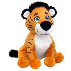 Новогодний подарок Симба (тигр, текстиль)