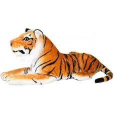 Новогодний подарок Амур (тигр, текстиль)