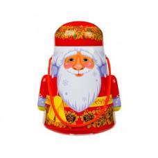 Неваляшка Дед Мороз (жесть)