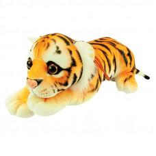 Новогодний подарок Красавчик (тигр, текстиль)