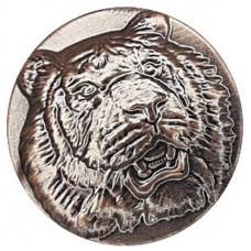 Фигурный шоколад Тигр