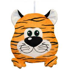 Новогодний подарок Пижамница (тигр, текстиль)
