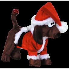 Собака-танцевака (игрушка)